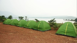 Stay In Pawana Camp