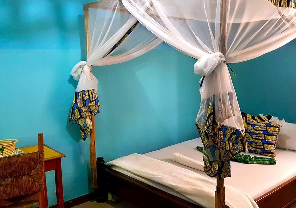 Swahili House Bed & Breakfast Moshi, Moshi Urban