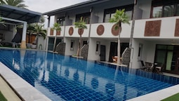 Bliss Yoga Resort at Koh Samui