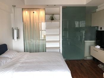 北京ハイション ジャアリン アパートホテル