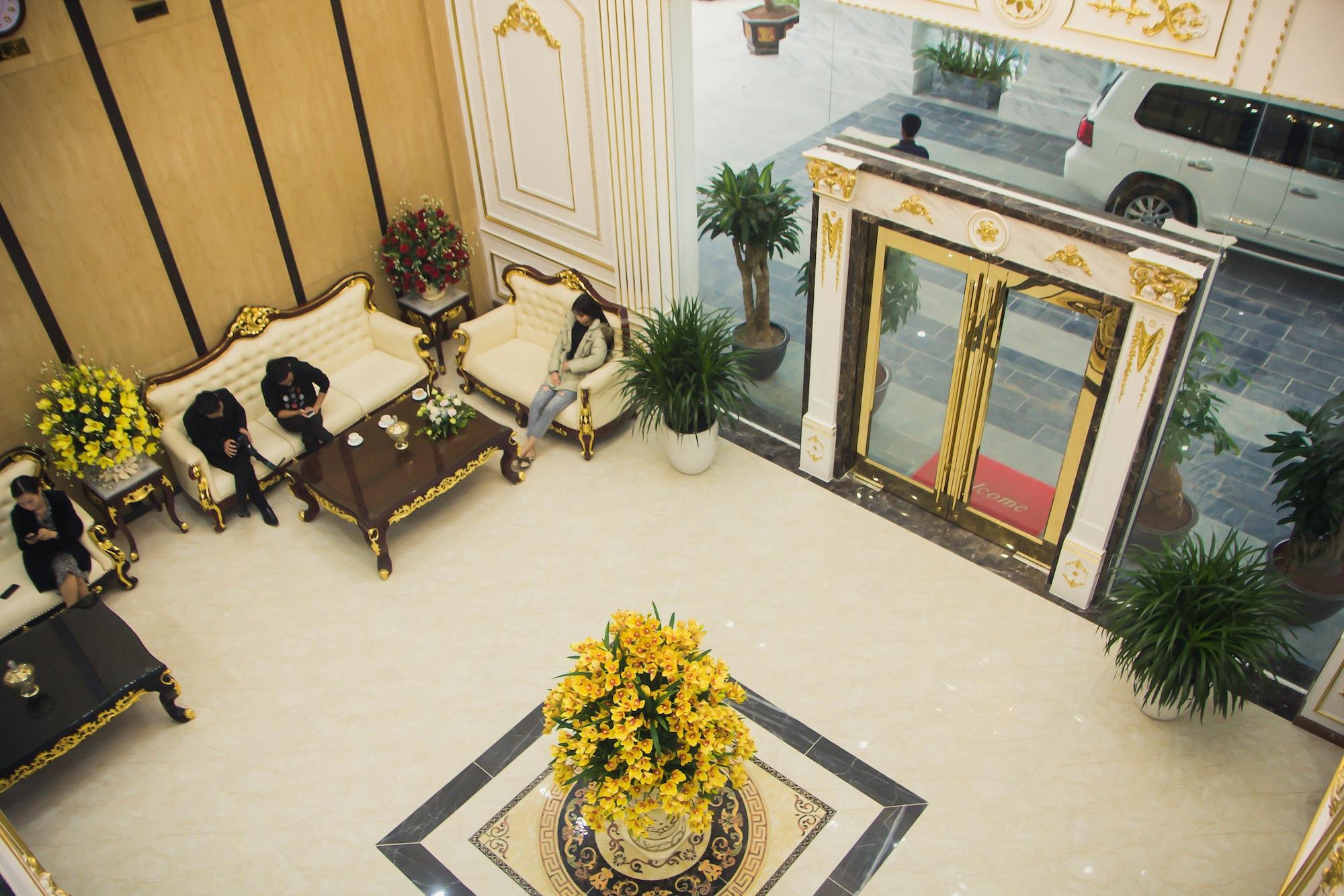 Royal Huy Vinh Phuc, Vĩnh Yên