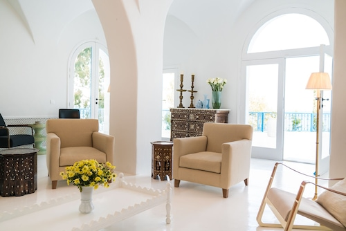 Kahina Villa, Carthage