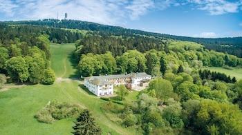 Hotel - Naturpark Hotel Weilquelle