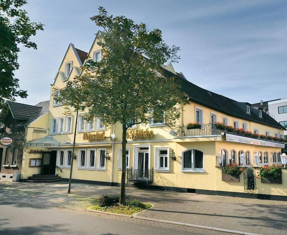 Hotel Restaurant Hoettche