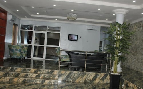 Dannic Hotels Enugu, Enugu North