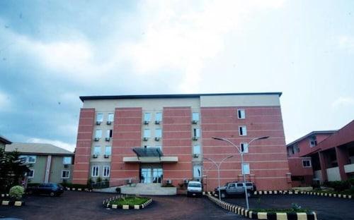 . Dannic Hotels Enugu