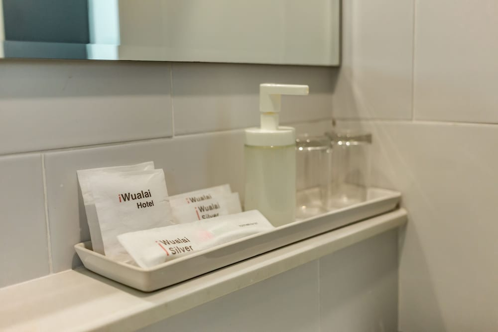 アイシルバー ホテル