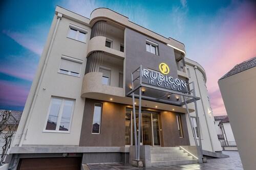 . Rubicon Hotel