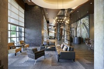 西雅圖雷德蒙德弓箭手飯店 Archer Hotel Seattle/Redmond