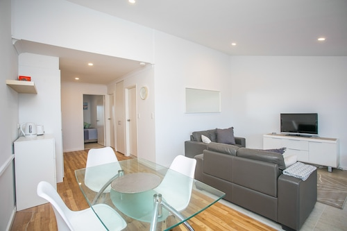 Scarborough Seaside Apartment 121, Stirling