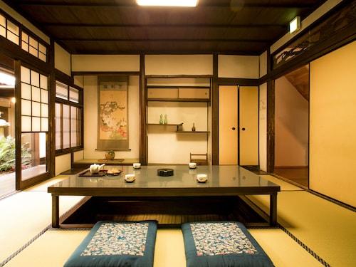 Himesato Guesthouse ICONE, Osaka