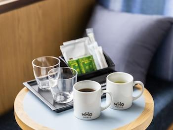 HOTEL GRACERY OSAKA NAMBA Coffee and/or Coffee Maker