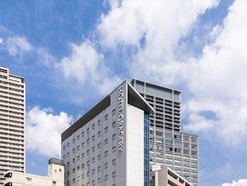 HOTEL GRACERY OSAKA NAMBA Featured Image