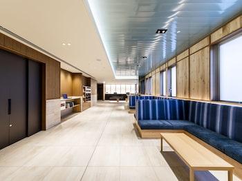 HOTEL GRACERY OSAKA NAMBA Lobby