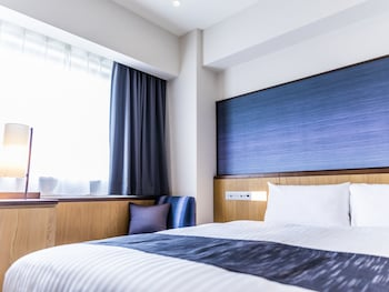 HOTEL GRACERY OSAKA NAMBA Room