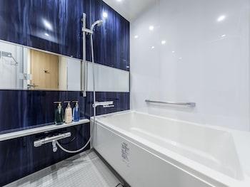 HOTEL GRACERY OSAKA NAMBA Bathroom