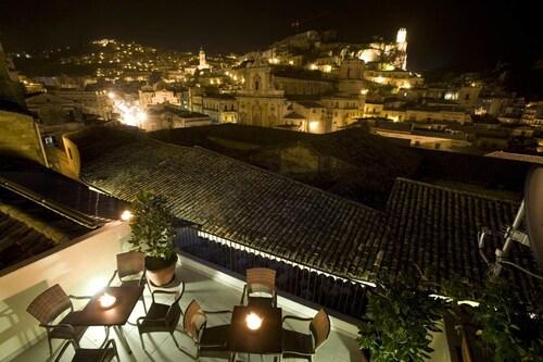 . Le Magnolie Hotel Modica