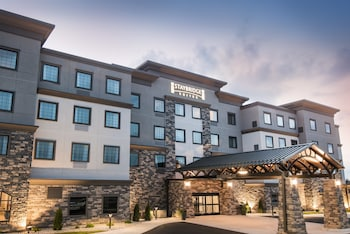 Staybridge Suites Wisconsin Dells - Lake Delton