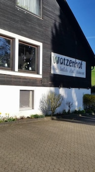 Hotel - Der Watzenhof