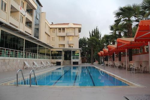 . Ata Hotel Kumburgaz