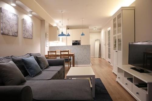 . Super-Apartamenty Vip Vintage