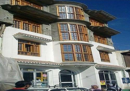 City Guest House, Kargil