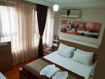 Hotel - Hotel Altun