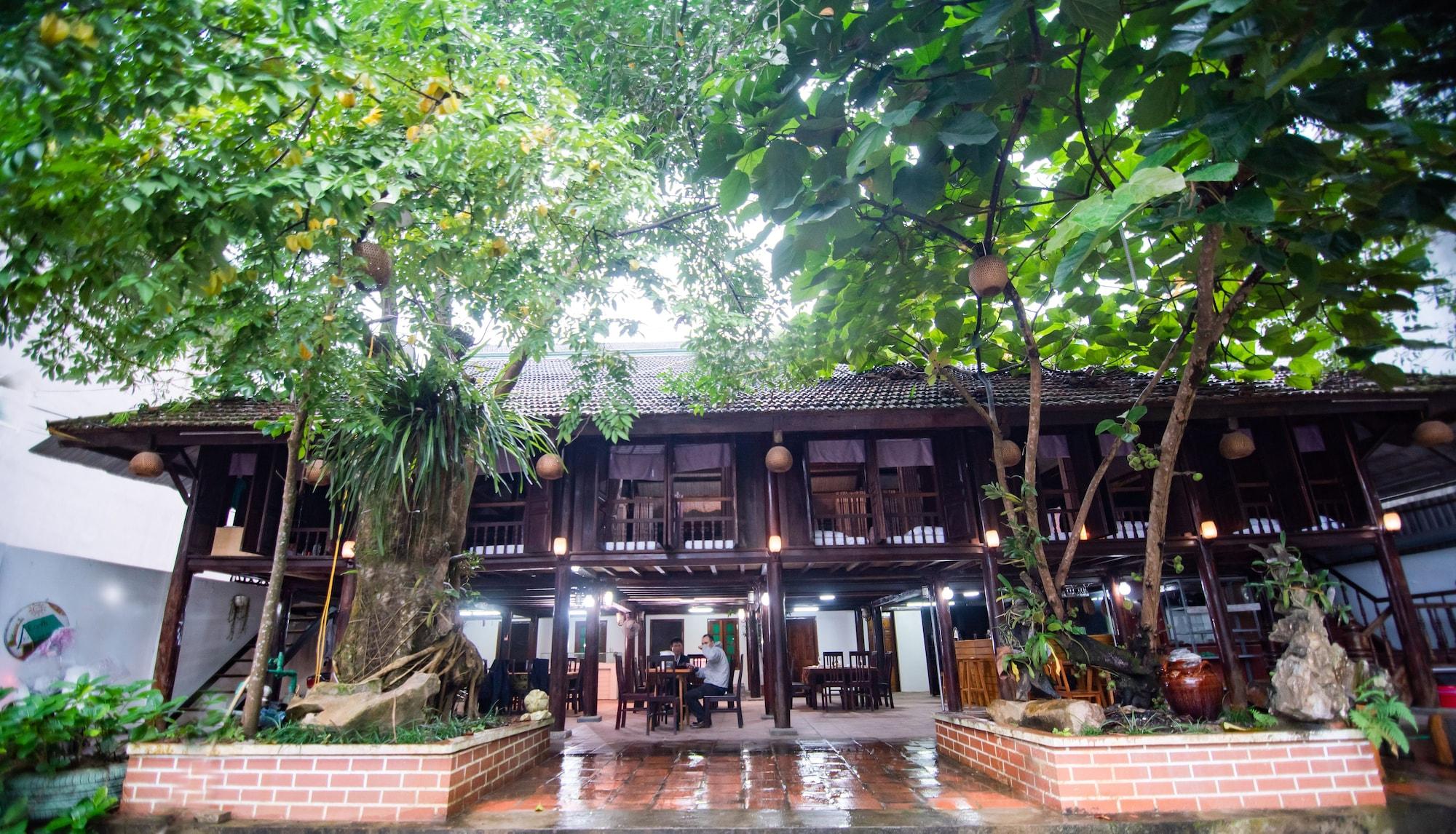 Good Morning Ha Giang Inn - Hostel, Hà Giang