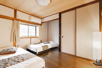 Japanese style villa TS-1