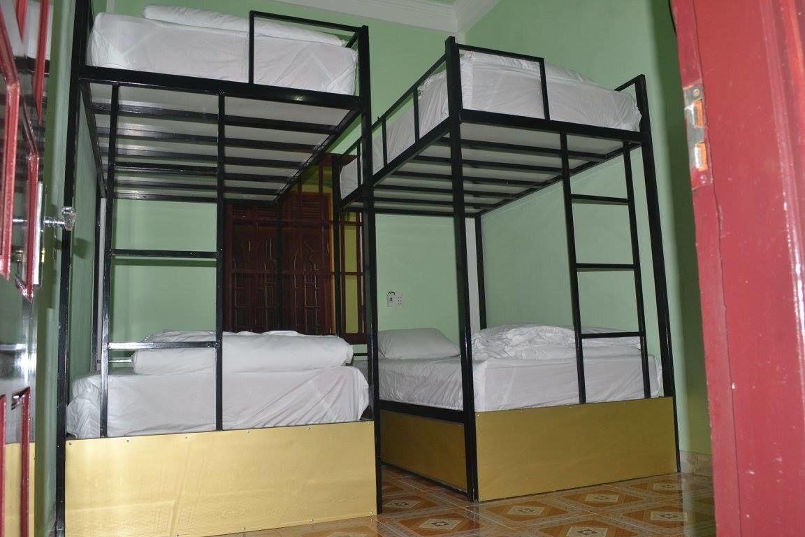 Village House - Hostel, Bố Trạch