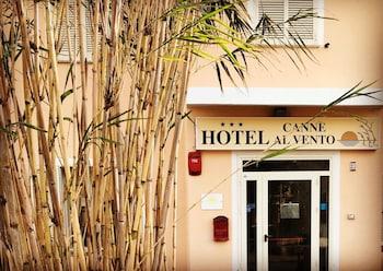 Hotel - Hotel Canne al Vento