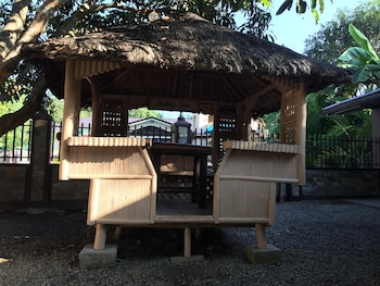 BELLA VISTA RESORT Gazebo