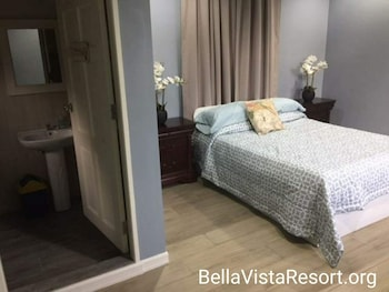 BELLA VISTA RESORT Room
