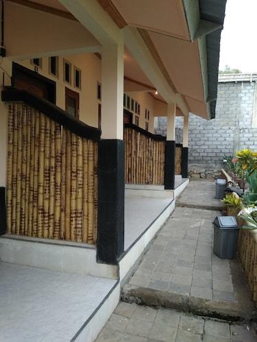 Telage Indah Homestay, Lombok