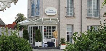 Hotel - Hotel Friesenhof