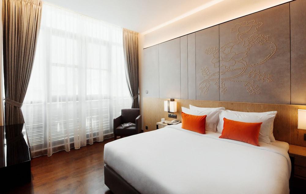 ヴィクトリア ガーデン ホテル