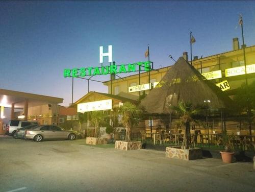 . Hotel Restaurante Mirasierra
