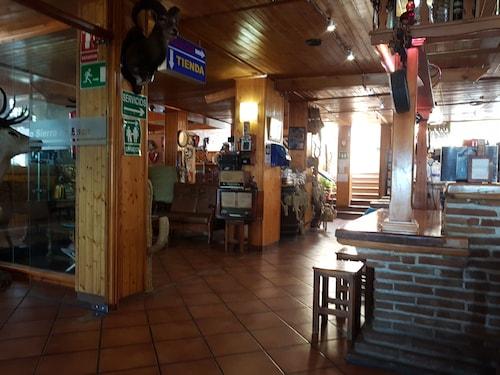 . Hostal Sierra de Baza