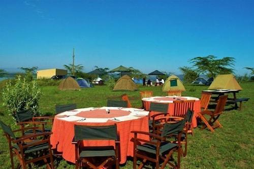 Duara Flamingo Camp, Gilgil