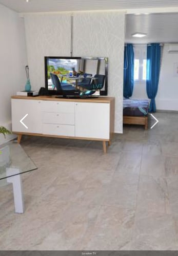 Apartment With one Bedroom in Le Vauclin, With Wonderful sea View and, Le Vauclin