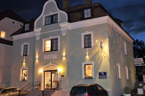 . Hotel Restaurant Franziska