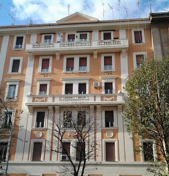Hotel - Hospitales del Pellegrino Trastevere