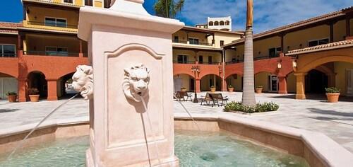 Villa Syriana,