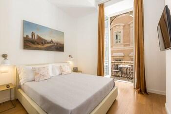 Apart Daire, 1 Yatak Odası, Balkon (ınt. 4)
