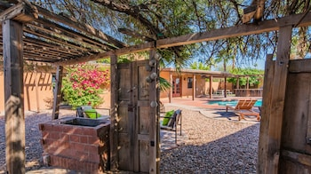 3BR Home in NScottsdale by WanderJaunt