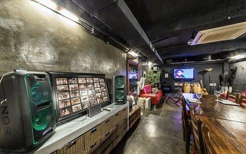 Hotel Gallery, Eun-pyeong