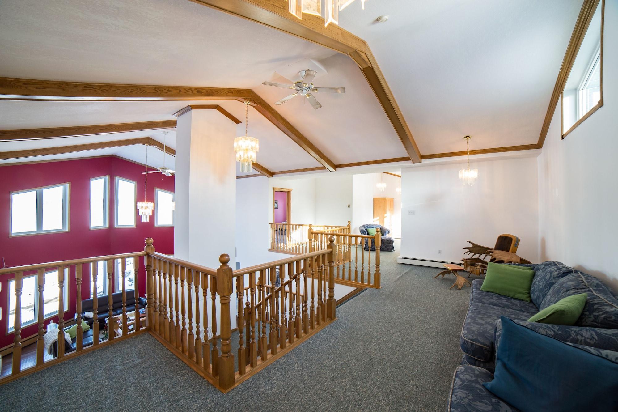 Bannockland Inn, Fort Smith