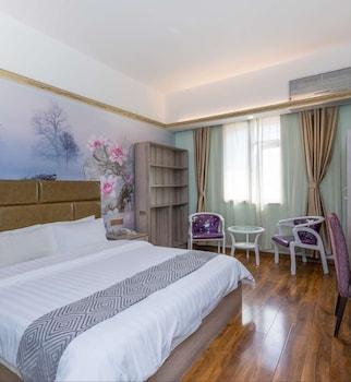 Hotel - Guangzhou Yinhaigang Business Hotel