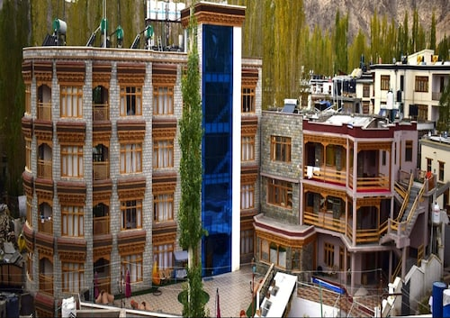 Grand Yasmin, Leh (Ladakh)