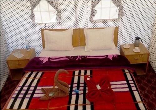 Pangong Escapes Camps, Leh (Ladakh)